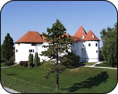 Varazdin is the leader of continental tourism in Croatia